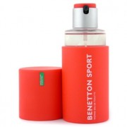 Benetton Sport Woman тоалетна вода за жени 100 мл.