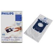 FC8021/03 Philips Classic S-Bag porzsák 4db/csomag