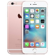 Apple iPhone 6S 64GB Rosegoud Refurbished