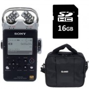 Sony PCM-D100 Bundle