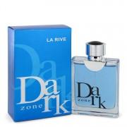 La Rive Dark Zone Eau De Toilette Spray 3 oz / 88.72 mL Men's Fragrances 545068