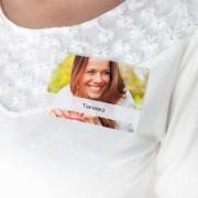 smartphoto Namnklistermärken