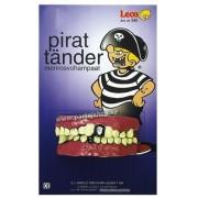 Pirattänder