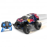 Nikko Radio-controlled Off-road Toy Car Peugeot 1:18 94172