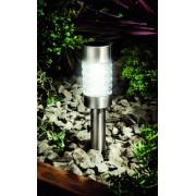 2 db napelemes LED Grace világítás hideg fehér 30 cm
