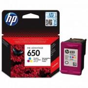 HP CZ102AE No.650 tintapatron - színes