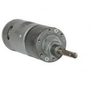 12v DC RS-37-555 Side Shaft Gear Geared Motor - 100 rpm