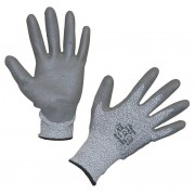 Kerbl Schnittschutzhandschuh Safe 5, Gr. 9