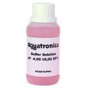 Aquatronica ACQ410-PH4 Calibratievloeistof 50ml