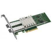 Intel X520-SR2 10 Gigabit SFP+ PCI Express 2.0 x8 LowProfile FCoE