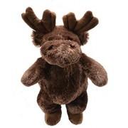 Unipak Moose Mochila de Peluche DE 50,8 cm de Alto