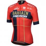 Sportful Bahrain-Merida BodyFit Team Jersey - M