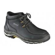 Grisport 71631 VAR 5 Veiligheidsschoenen Office hoog model S3 - Zwart - Size: 41