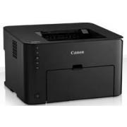Imprimanta laser monocrom Canon i-SENSYS LBP151DW, A4, 30 ppm, Retea, Wireless (Negru) + Antivirus BitDefender Plus 2018, 1 PC, 1 an, Licenta noua, Scratch Card