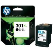 Mастилена касета HP 301XL /301XL/, Black - 13.5ml (Зареждане на CH563EE)