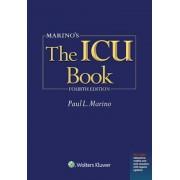 Marino's the ICU Book: Print + eBook with Updates, Paperback