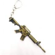 Trunkin PUBG Gun Model 2 Keychain