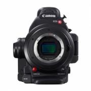 Canon EOS C100 Mark II - camera cinema profesionala