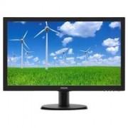 "Philips S-line 243S5LDAB - LED-monitor - Full HD (1080p) - 24"" (243S5LDAB/00)"