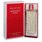 Red Door Aura by Elizabeth Arden Eau De Toilette Spray 1.7 oz