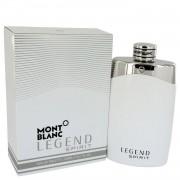Montblanc Legend Spirit by Mont Blanc Eau De Toilette Spray 6.7 oz