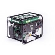 Filtru profesional 40x40, 20 placi cu pompa rotativa cauciuc