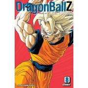 Dragon Ball Z, Volume 8, Paperback