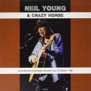 It-Why Neil Young - Live at Shoreline Amphitheatre, Mountain View, Ca October 1st, 1994 - Vinile
