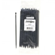 """Metra ethereal BCT8 Cable Tie 8"""""""" Package of 100"""