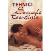 Tehnici sexuale esentiale cartonat - Linda Sonntag