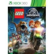 Lego Jurassic World Classics (Xbox 360)