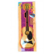 Zaid collections 6 string guitar musical toy operating self making music