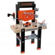 Smoby Bricolo Workbench BLACK+DECKER 79x39x103 cm 360701
