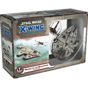 Star Wars X-wing - Heroes of the Resistance Expansion