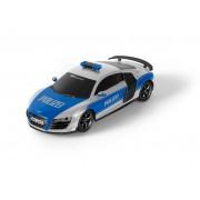 "RC CAR AUDI R8 ""POLIZEI"" - REVELL (RV24657)"