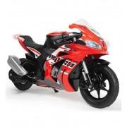 Moto Infantil Racing Fighter 24 v - Injusa