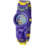 Lego Reloj de pulsera con Minifigura de Batgirl™ - Batman: La Lego Película