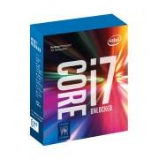 CPU Intel Core i7 7700K Box + hladnjak (4.2GHz do 4.5GHz, 8MB, C/T: 4/8, LGA 1151, 91W, HD Graphic 630), 36mj