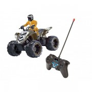 Rc quad dust racer