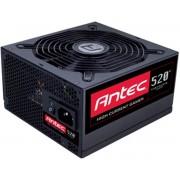 Antec HCG 520 520W Zwart power supply unit