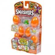 Комплект 8 фигурки на динозавър в яйца Smashers, 473060