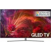 Televizor QLED 140 cm Samsung 55Q8FNA 4K Ultra HD Smart TV
