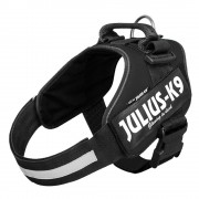 JULIUS-K9 IDC®-Power нагръдник за кучета - размер 1: 63 - 85 см гръдна обиколка