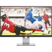 Монитор Dell S2415H, 23.8' Wide LED, IPS Panel, 6 ms, 8000000:1 DCR, 250 cd/m2, 1920x1080 FullHD, HDMI, Speakers, Black&Silver