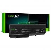 Bateria Green Cell para HP EliteBook 6930p, 8440p, ProBook 6550b - 6600mAh