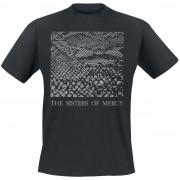 The Sisters Of Mercy Anaconda Herren-T-Shirt - Offizielles Merchandise S, M, L, XL Herren
