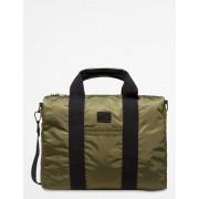 Fred Perry, Nylon Work Bag, Grön, Väskor/Necessärer till Unisex, One size