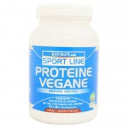 Ultimate Sport Line Whey Protein Cacao 450 G