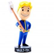 Figura De Fallout 4 VaultBoy Con Cabeza Girable E-Hot - Melee Wepons