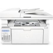 Multifunctionala Laser Monocrom HP LaserJet Pro M130FN Retea Fax